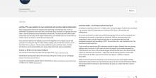 UCS App Center detail page owncloud