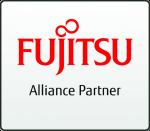 Fujitsu Alliance Partner Logo