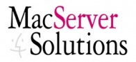 Logo Mac Server Solutions
