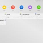 Univention Management Console overview1300x800