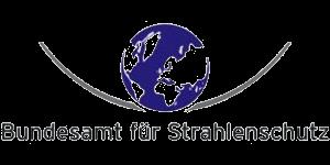 Bundesamt fuer Strahlenschutz logo