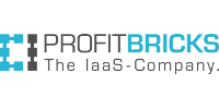 Profit Bricks Logo Cloud Netzwerk Univention