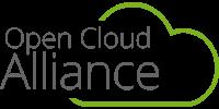 Open Cloud Alliance Logo Univention
