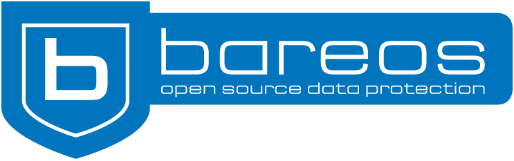 Logo der Firma Bareos