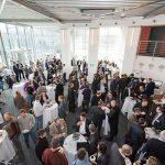 Univention Summit 2017 - Ausstellungsbereich