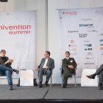 Podiumsdiskussion auf dem Univention Summit 2017