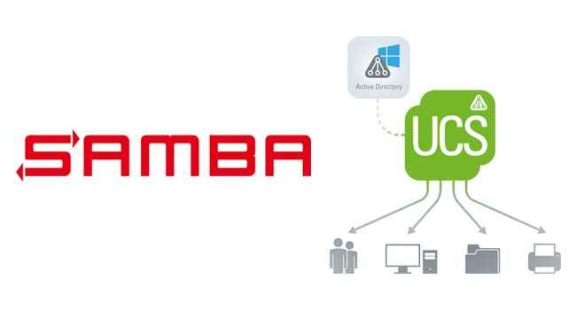 Creating Trusts between UCS Samba/AD and Native Microsoft Active