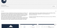 Screenshot UCS 4.2 App Center detail page owncloud