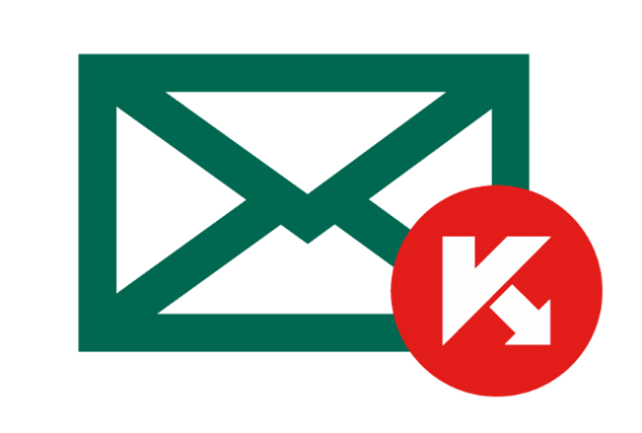 Kaspersky Security for Mail Server Linux Logo