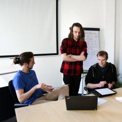 Fortbildung-im-Team-bei-Univention
