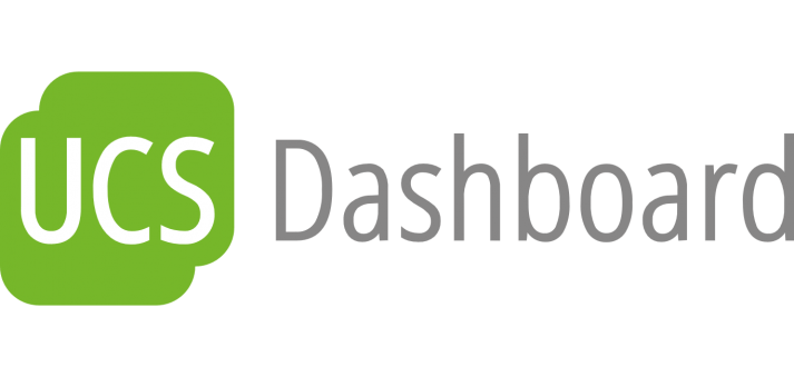 UCS_Dashboard
