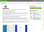Screenshots of UCS 4.4 App Center App Details