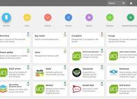 UCS 4.4: UMC Overview