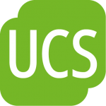 Logo UCS (Univention Corporate Server)