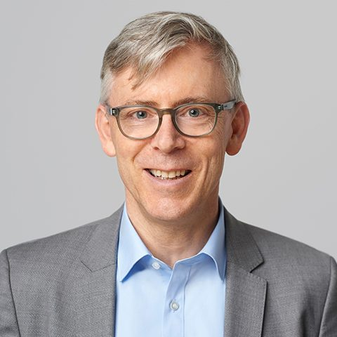 Peter Ganten CEO