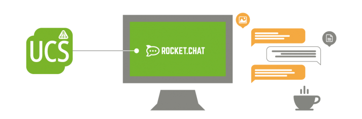 Rocket Chat: Open Source, Data Privacy-Minded, and Loving It