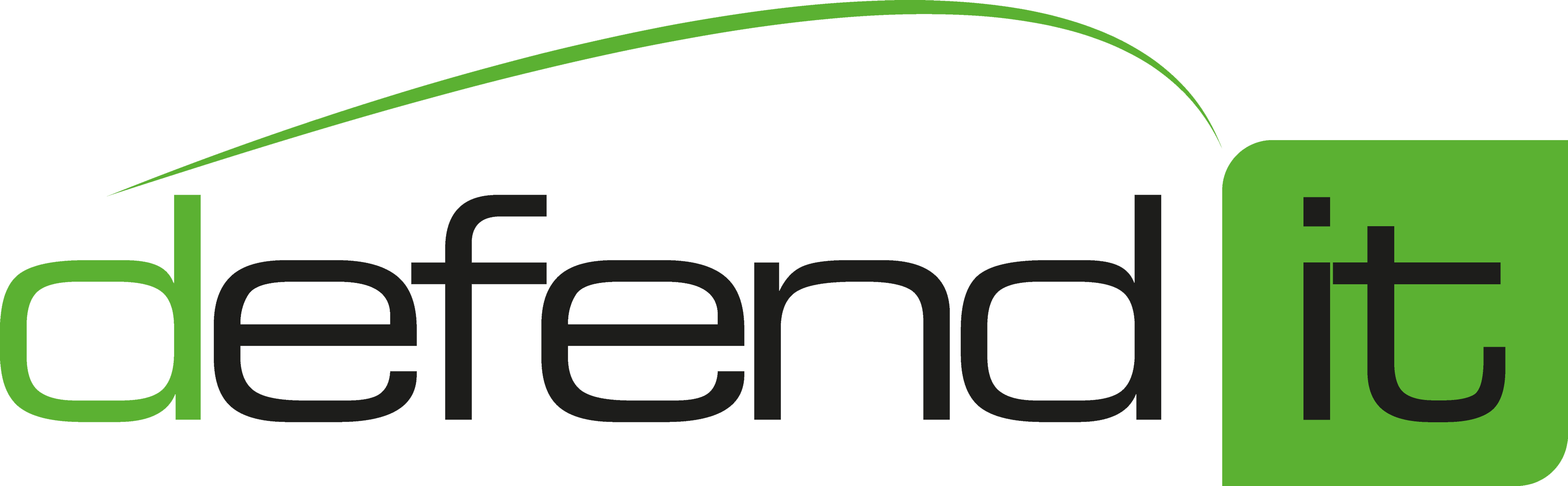 Logo: Defendit