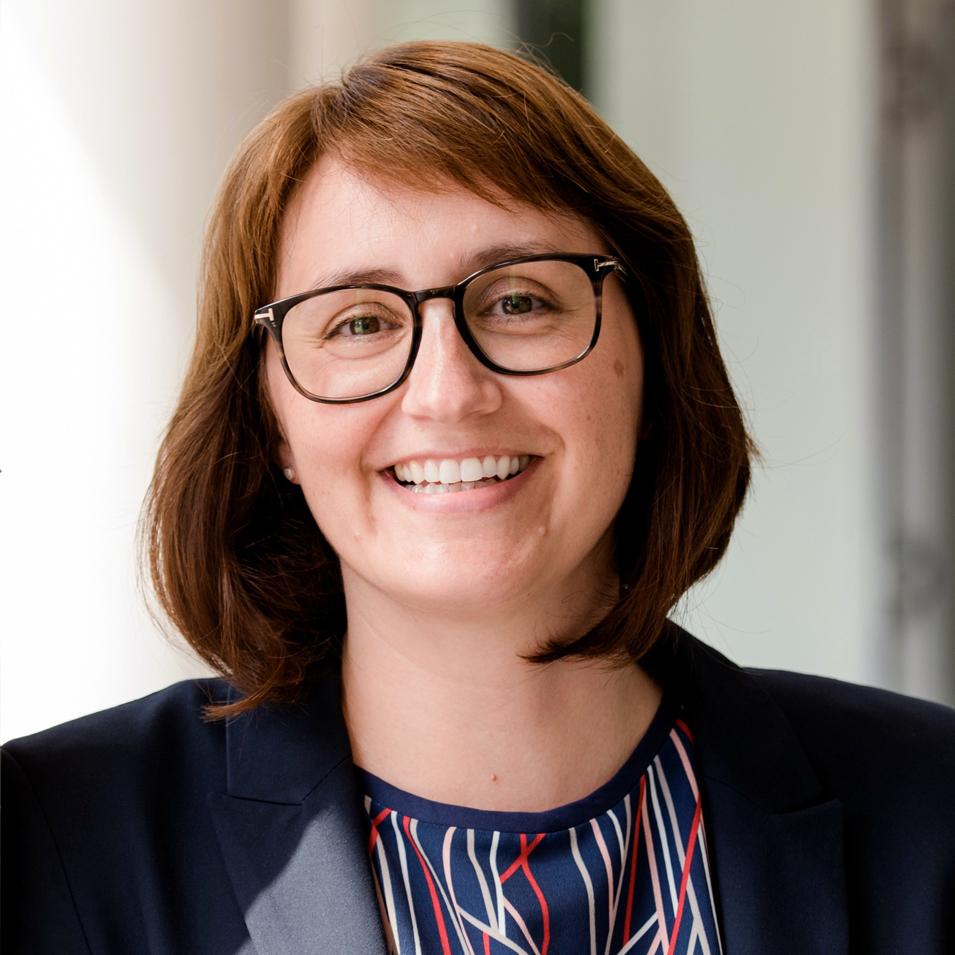 Monika Turfeld - Software Engineering - Univention