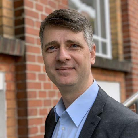 Jörg Rackwitz - Professional Services - Univention