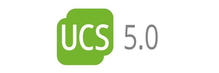 UCS 5 Logo