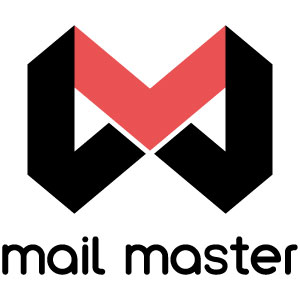 Mail Master Co.,LTD: Logo