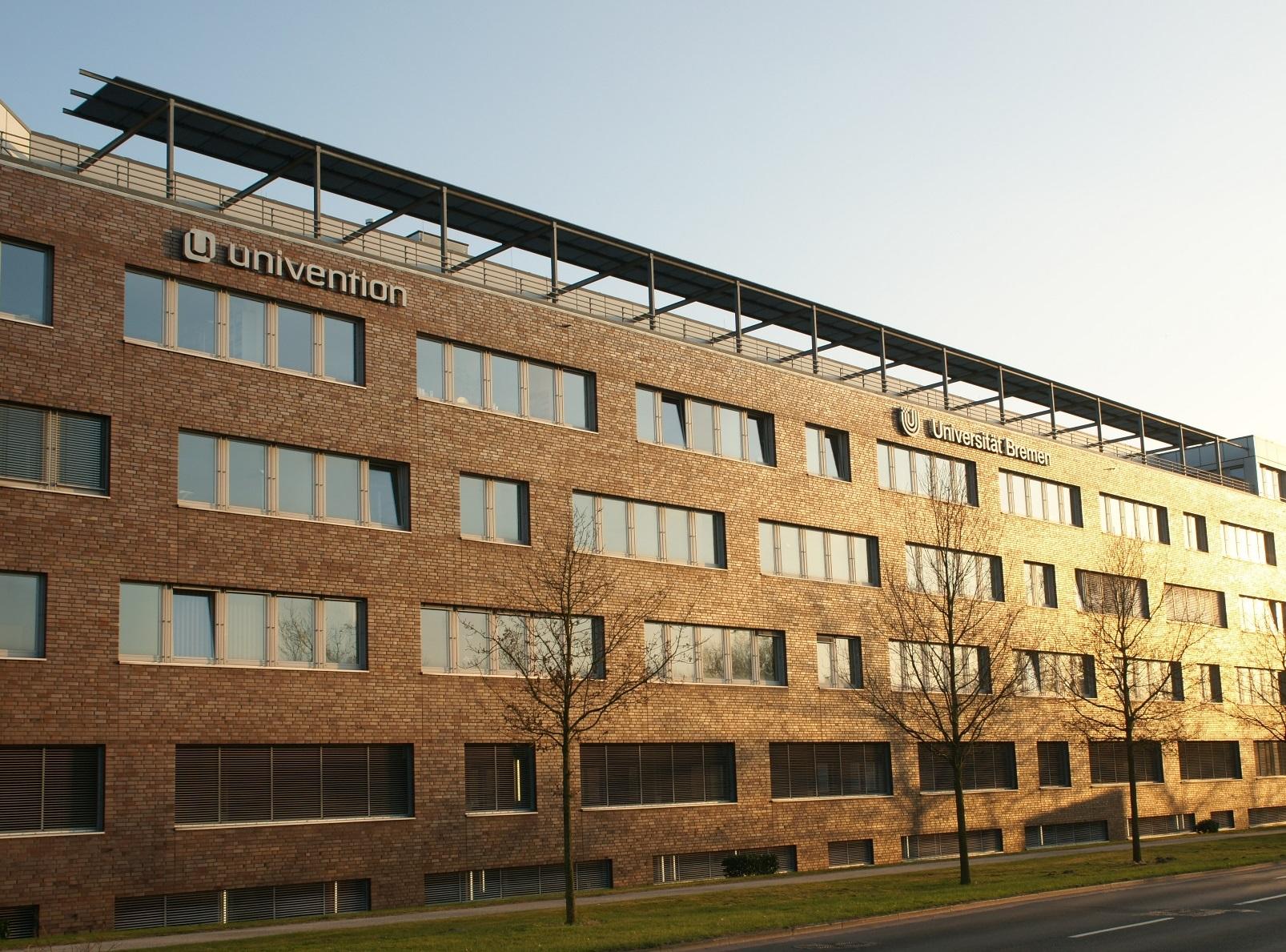 Warum Univention: Hauptstandort Bremen