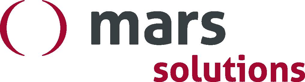 Logo des Univention Partners Mars Solution GmbH